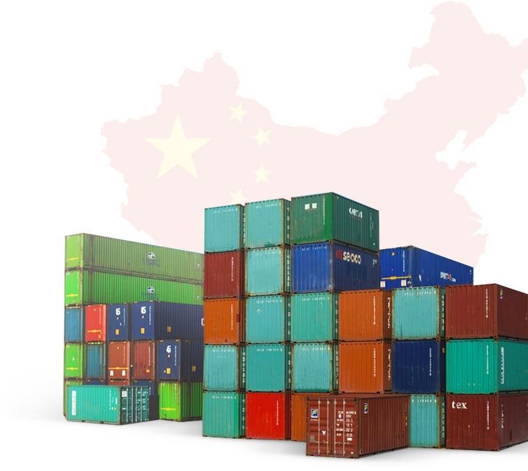 Оптимизация доставки по ВЭД